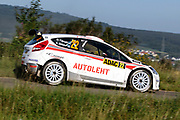 ADAC Rallye Deutschland 2011 - Trier (D)