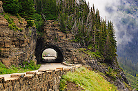 Landscape photography from the Going-to-the-Sun road through Logan Pass in Glacier National Park<br /> <br /> &copy;2016, Sean Phillips<br /> http://www.RiverwoodPhotography.com