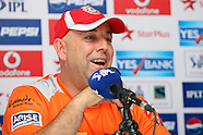 Pepsi IPL 2013 Kings XI Punjab Training 18th April Hyderabad