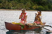 Kioa Island, Fiji, Melanesia, South Pacific