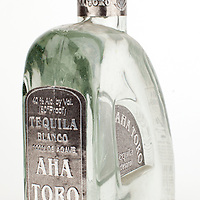 Aha Toro blanco -- Image originally appeared in the Tequila Matchmaker: http://tequilamatchmaker.com