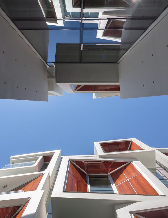 Aperture Apartments, Oakridge, Vancouver | Arno Matis Architecture | 2017