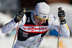 05.01.2011, Nordic Arena, Toblach, ITA, FIS Cross Country, Tour de Ski, Qualifikation Sprint Women and Men, im Bild . EXPA Pictures © 2011, PhotoCredit: EXPA/ J. Groder