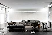 Inverigo, Poliform lab, Photo studio