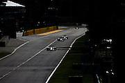 September 3-5, 2015 - Italian Grand Prix at Monza: Felipe Massa (BRA), Williams Martini Racing