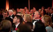 The 2012 Ignatian Spirit Award recipients Tom and Camilla Tilford