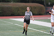 WSOC: Concordia University Chicago vs. Edgewood College (10-06-18)