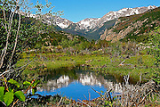 Moraine Park, Rocky Mountain National Park