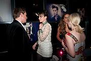 GIZZI ERSKINE, InStyle Best Of British Talent , Shoreditch House, Ebor Street, London, E1 6AW, 26 January 2011