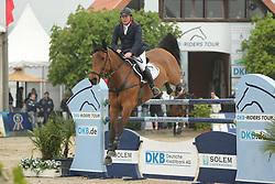 Beletskiy, Vladimir, Rocketman<br /> Hagen - Horses and Dreams<br /> Qualifikation Riders Tour<br /> © www.sportfotos-lafrentz.de/Stefan Lafrentz