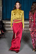 Matthew Williamson<br /> London RTW Fall Winter 2015 February 2015