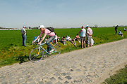 Paris Roubaix classic, 2011