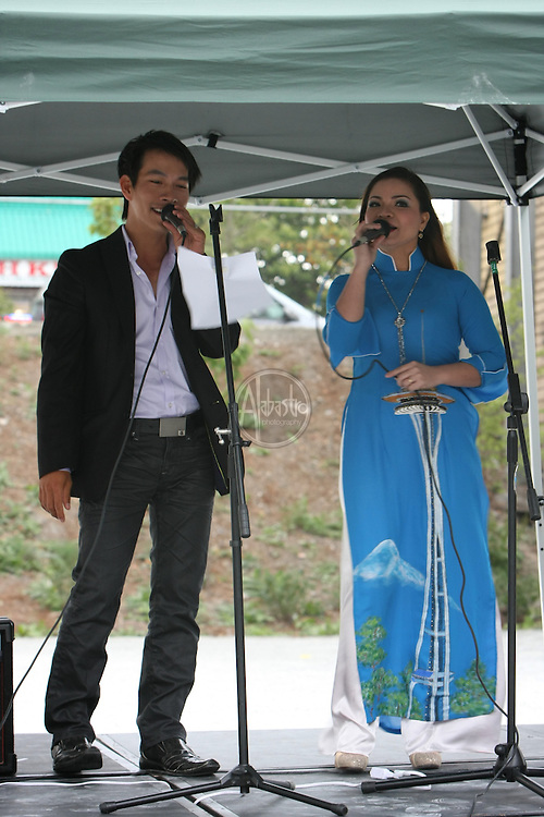 Celebrate Little Saigon 9/17/11.