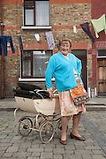 BocFlix/ Penalty Kick Films/ That's Nice Films Ltd<br /> Mrs Brown's Boys D'Movie<br /> 07.10.13. sc  7<br /> EXT. MRS BROWNS HOUSE<br /> Agnes is on her way to work, she meets her friends.<br /> <br /> EXT. MRS BROWNS HOUSE<br /> The backdrop is pulled down &amp; Agnes is on location.<br /> <br /> <br /> <br /> Graeme Hunter Pictures, &quot; Sunnybank Cottages &quot; 117 Waterside Rd, Carmunnock, Glasgow. U.K.  G76 9DU. <br />  Tel.00447811946280 graemehunter@mac.com