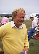 Jack Nicklaus<br /> The Open 1990<br /> Picture Credit:  Mark Newcombe / www.visionsingolf.com