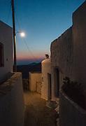 Greece, Kyklades, Folegrandos