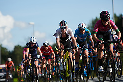 Anna Christian (GBR) during Ladies Tour of Norway 2019 - Stage 2, a 131 km road race from Mysen to Askim, Norway on August 23, 2019. Photo by Sean Robinson/velofocus.com