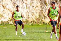 Thomas LEMAR  - 29.06.2015 - Reprise Entrainement de Monaco  - 2015/2016<br />Photo : Jc Magnenet / Icon Sport