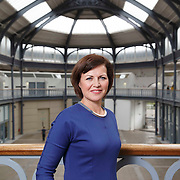 Audrey Carlin Business Development Director at Wasps Studios at the Briggait in Glasgow.  Picture Robert Perry for The Herald  2nd Sept 2015<br /> <br /> Must credit photo to Robert Perry<br /> FEE PAYABLE FOR REPRO USE<br /> FEE PAYABLE FOR ALL INTERNET USE<br /> www.robertperry.co.uk<br /> NB -This image is not to be distributed without the prior consent of the copyright holder.<br /> in using this image you agree to abide by terms and conditions as stated in this caption.<br /> All monies payable to Robert Perry<br /> <br /> (PLEASE DO NOT REMOVE THIS CAPTION)<br /> This image is intended for Editorial use (e.g. news). Any commercial or promotional use requires additional clearance. <br /> Copyright 2014 All rights protected.<br /> first use only<br /> contact details<br /> Robert Perry     <br /> 07702 631 477<br /> robertperryphotos@gmail.com<br /> no internet usage without prior consent.         <br /> Robert Perry reserves the right to pursue unauthorised use of this image . If you violate my intellectual property you may be liable for  damages, loss of income, and profits you derive from the use of this image.
