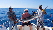 Marlin, Fishing, Cabos San Lucas, Baja, Mexico