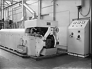 08/11/1957<br /> 11/08/1957<br /> 08 November 1957<br /> <br /> Urney Ltd., Tallaght, Special for Mrs Urney