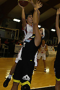 DESCRIZIONE : Roma Campionato Femminile Serie B d'Eccellenza 2009-2010 College Italia Astro Cagliari<br /> GIOCATORE : Francesca Dotto<br /> SQUADRA : College Italia<br /> EVENTO : Campionato Femminile Serie B d'Eccellenza 2009-2010<br /> GARA : Colege Italia Astro Cagliari<br /> DATA : 03/10/2009 <br /> CATEGORIA : <br /> SPORT : Pallacanestro <br /> AUTORE : Agenzia Ciamillo-Castoria/E.Castoria<br /> Galleria : Fip Nazionali 2009<br /> Fotonotizia : Roma Campionato Femminile Serie B d'Eccellenza 2009-2010 College Italia Astro Cagliari<br /> Predefinita :
