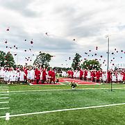 West Essex 2018 Graduation