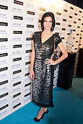 LIBERTY ROSS, Grey Goose Winter Ball to Benefit the Elton John AIDS Foundation. Battersea park. London. 29 October 2011. <br /> <br />  , -DO NOT ARCHIVE-© Copyright Photograph by Dafydd Jones. 248 Clapham Rd. London SW9 0PZ. Tel 0207 820 0771. www.dafjones.com.