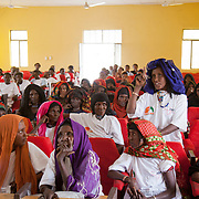The men and women all work on the FGM programme. The programme has been running for 3 months out of 12 and its time to evaluated the progress and discuss any issues. The TBA and health worker explains that because of the ongoing draught people move a lot to find food for their animals so its very difficult to find and engage with them on a regular basis. The pastoralist way of living is an ongoing problem for AISDA and the distances they have to travel are huge, mostly by foot.  Action for Integrated Sustainable Development Association (AISDA) work in the AFAR region of Eastern Ethiopia, based in Delafagi. The Afars practise an old tradition of Female Genital Mutilation where the baby girls has her clitoris and labia cut away and her vagina sewn up. The day before her wedding day the girl is un-stiched ready for marriage. Its a brutal and barbaric tradition which AISDA is challenging with great effect, now more than a hundred girls in Dowe district have been saved from the knife and AISDA is now rolling out the scheme in Delafagi. Delafagi is where the oldest ever human remains have been found, the found is thought to be 4.5 mill years old.