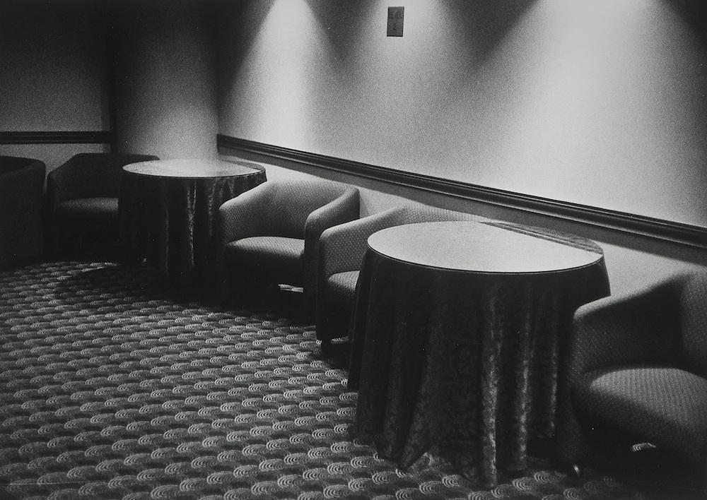 Hotel Lobby, Los Angeles