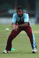 Shehan Jayasuriya of Kandurata Maroons during the Kandurata Maroons Training Session training session prior to the start of the Karbonn Smart CLT20 2013 held at the PCA Stadium in Mohali on the 15th September 2013<br /> <br /> Photo by Shaun Roy-CLT20-SPORTZPICS <br /> <br /> Use of this image is subject to the terms and conditions as outlined by the BCCI. These terms can be found by following this link:<br /> <br /> http://www.sportzpics.co.za/image/I0000SoRagM2cIEc