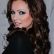 NLD/Amsterdam/20111201- Presentatie Tatjana Simic kalender, Tatjana