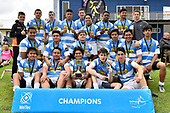 20171104 U15 Rugby League - Johnny Lomax Cup Final