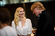 20170509 The Bechtler Museum of Modern Art opening -  Celebrating Jean Tinguely and Santana, a survey of over 80 artworks spanning the forty-year career of this revolutionary Swiss kinetic artist.<br /> &copy; Laura Mueller<br /> www.lauramuellerphotography.com