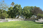 Richard Nixon Birthplace and Library Grounds