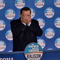Silvio Berlusconi condannato a 7 anni al processo Ruby