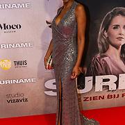 NLD/Amsterdam/20200217-Suriname filmpremiere, Rosita Dameri
