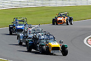 Caterham Graduates Championship - Super and  Classic