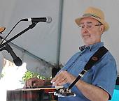Three-Legged Dog Concert at 2010 Tucson Folk Festival