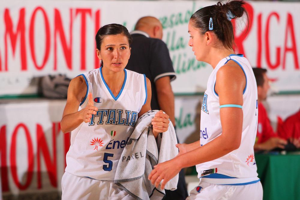 DESCRIZIONE : Bormio Torneo Internazionale Femminile Olga De Marzi Gola Italia Grecia <br /> GIOCATORE : Chiara Franchini <br /> SQUADRA : Nazionale Italia Donne <br /> EVENTO : Torneo Internazionale Femminile Olga De Marzi Gola <br /> GARA : Italia Grecia Italy Greece <br /> DATA : 24/07/2008 <br /> CATEGORIA : Esultanza <br /> SPORT : Pallacanestro <br /> AUTORE : Agenzia Ciamillo-Castoria/S.Silvestri <br /> Galleria : Fip Nazionali 2008 <br /> Fotonotizia : Bormio Torneo Internazionale Femminile Olga De Marzi Gola Italia Grecia <br /> Predefinita :