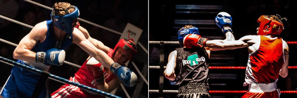 Scottish Boxing Championships