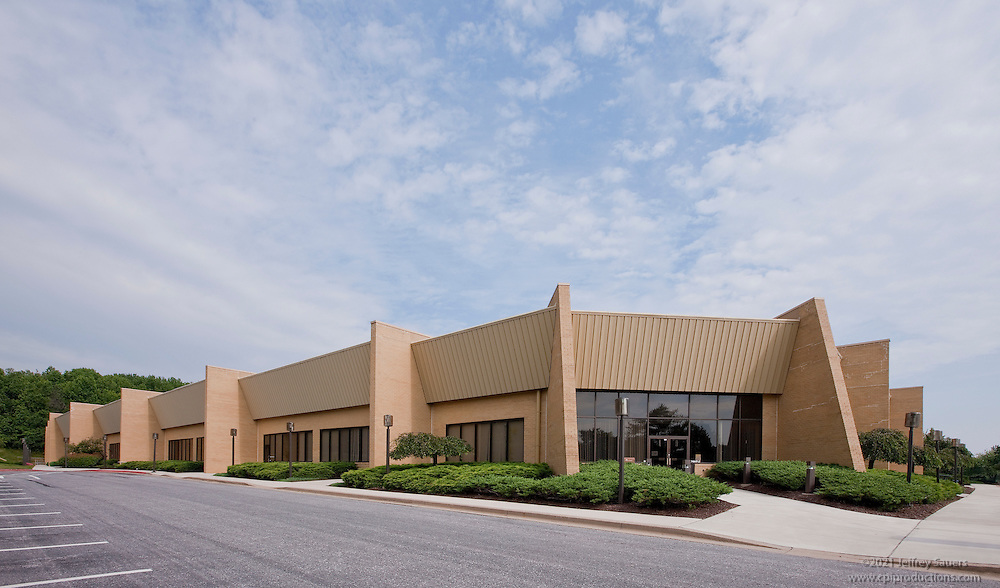 Exterior images of 7484 Candlewood Rd. in Baltimore, MD for Merritt Properties