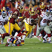 2014 Giants at Redskins
