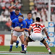 20180609 Rugby, test match : Giappone v Italia