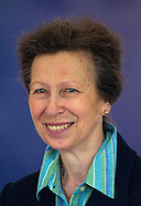 Princess Anne At 65