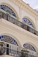 The stunning architecture of Habana Veija Plaza