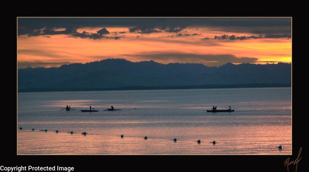 Ormoc Bay, Philippines
