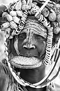 Omo Valley, Ethiopia 2017<br />