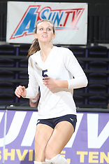Volleyball M4 ETSU vs Belmont