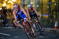 GE Canary Wharf Triathlon - Mens